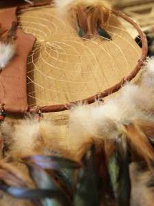 Dream-catcher-ojibwe-grandmother-baby-craddleboard