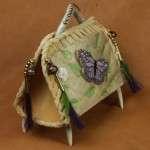10143-2-beaded-bag-purse-raw-hide-antler-plains-indian