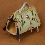 10143-4-beaded-bag-purse-raw-hide-antler-plains-indian
