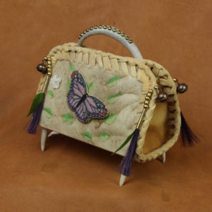 10143-5-beaded-bag-purse-raw-hide-antler-plains-indian