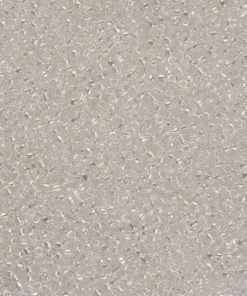 Japanese Seed Bead, 250, Transparent Crystal AB, 11/0 30 grams