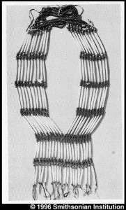 plate34a-dakota-american-indian-native-woman-necklace-hair-pipe