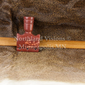 10352-3-Pipestone-Pipe-MIc-Mac-Cedar-Stem-peacepipe-peace-catlinite-ceremonial