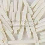 11846-Thin-White-1in-Bone-Hair-Pipe-Harpipe