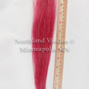 11934-Ruler-horse-hair-tail-1oz-dyed-10in-12in