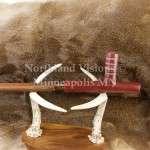 2550-1-Pipestone-Pipe-Plains-four-winds-Cedar-Stem-peacepipe-peace-catlinite-ceremonial