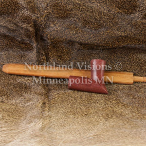2553-3-Plains-elbow-pipestone-pipe-Catlinite-ceremonial-peacepipe-peace