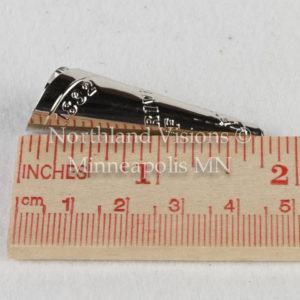 2960-2-Ruler-Silver-Small-Jingle-Dress-Cone