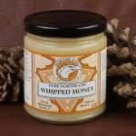431-12oz-Large-Honey-Clover-Whipped
