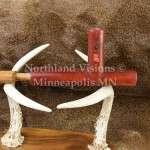 5269-1-Pipestone-Pipe-Plains-Tpipe-Cedar-Stem-peacepipe-peace-catlinite-ceremonial