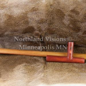 5269-3-Plains-Tpipe-pipestone-pipe-Catlinite-ceremonial-peacepipe-peace