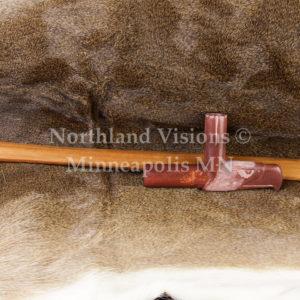 5271-3-Plains-Eagle-Head-pipestone-pipe-Catlinite-ceremonial-peacepipe-peace