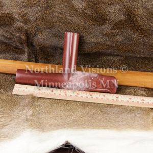 5272-4-Plains-Eagle-Head-pipestone-pipe-Catlinite-ceremonial-peacepipe-peace