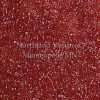 Miyuki Delica Cylinder/Seed Bead, DB0062/DB062 DB62, Transparent Color Lined Cranberry AB, 11/0 7 grams
