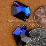 11314-Cosmic-20x16mm-Volcano-Sew-on-Crystal