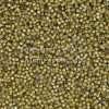 Miyuki Delica Cylinder Bead, DB2046, Luminous Inside Color Mushroom, 11/0 7 grams
