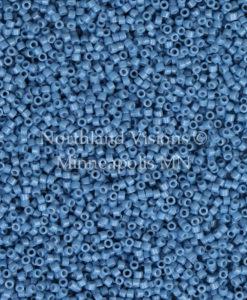 12502-11-Myuki-Delica-Duracoat-Opaque-Cylinder-Bead