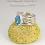 14013-Blue-Topaz-Ring-Contemporary-jewelry-native-american-hand-made