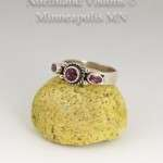14022-Garnet-amethyst-Ring-Contemporary-jewelry-native-american-hand-made