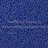 Japanese Seed Bead, Miyuki 11-413E, Opaque Deep Blue, 11/0 30 grams
