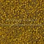 iyuki Delica Cylinder Bead, DB2106, Duracoat Opaque Hawthorne, 11/0 7 grams