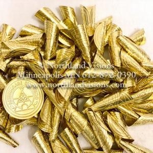 18327-Small-Brass-Embossed-Jingle-Cone-Anishinaabe-Bimishimo