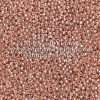 Japanese Seed Bead, P475, Perma Light Copper, 11/0 30 grams