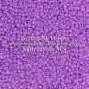 Japanese Seed Bead, 419, Opaque Light Purple, 11/0 30 grams