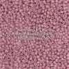 Japanese Seed Bead, TOHO 11-765/F400C, Opaque Dusty Rose Matte, 11/0 30 grams