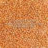 Japanese Seed Bead, TOHO TR-11-PF551, PermaFinish Opaque Galvanized Rose Gold, 11/0 30 grams