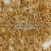 Miyuki Delica Cylinder/Seed Bead, DB0031/DB031 DB31, Opaque 24Kt Gold Plated, 11/0 3.5 grams