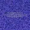 Miyuki Delica Cylinder Bead, DB2359, Duracoat Opaque Violet Blue, 11/0 7 grams