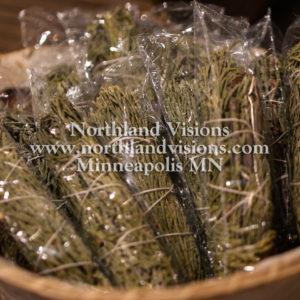 8104-Cedar-Smudge-4inch-Basket-Northland-Visions