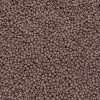 Japanese Seed Bead, TOHO Round Rocailles 11-52/11-410D, Opaque Mauve, 11/0 30 grams