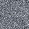 Japanese Seed Bead, Matsuno 11-526, Ceylon Steel Blue Luster, 11/0 30 grams