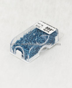 16774-2-15-588-japanese-seed-bead-Silver-Lined-Northland-Visions