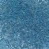 Japanese Seed Bead, 524C, Ceylon Seafoam Blue Luster, 11/0 30 grams