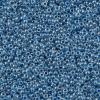 Formats Paragraph 12pt Japanese Seed Bead, 524E, Ceylon Denim Blue Luster, 11/0 30 grams