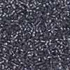 Miyuki Delica Cylinder/Seed Bead, DB2167, Duracoat Silver Lined Prussian Blue, 11/0 7 grams