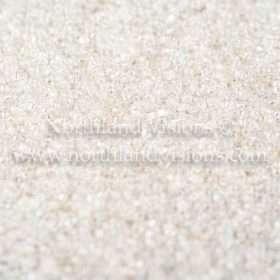 Japanese Seed Bead, TOHO CRS-167, Transparent Crystal AB, 15/0 3-Cut, 14 grams