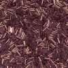 Japanese Bugle Bead, Miyuki BGL2-92441, Cinnamon Gold Luster, 6mm 10 grams