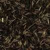 Japanese Bugle Bead, Miyuki BGL2-9458, Metallic Brown Iris, 6mm 10 grams