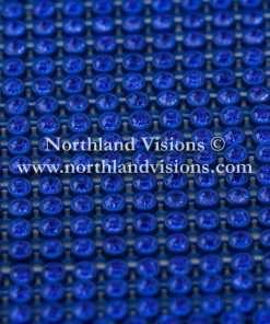 Czech Preciosa Rhinestone Banding, 491-81-301/48, Sapphire/Navy Blue, ss13, 1 Row, 1 Yard