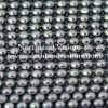 Czech Preciosa Rhinestone Banding, 491-81-301/4G, Crystal AB/Grey, ss13, 1 Row, 1 Yard