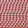 Czech Preciosa Rhinestone Banding, 491-81-301 CAB/P, Crystal AB/Light Pink, ss13, 1 Row, 1 Yard