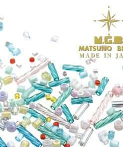 Matsuno Seed Beads 11/0