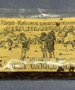 Kinni-Kinnick Ceremonial Indian Tobacco, 2 oz